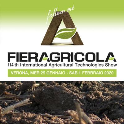 Fieragricola Verona